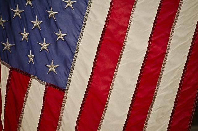 Vlag USA