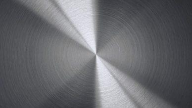 Zink of aluminium