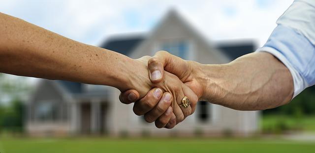 Aankoop huis