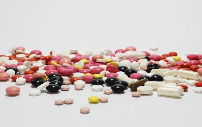 Medicijnen bij huis hebben