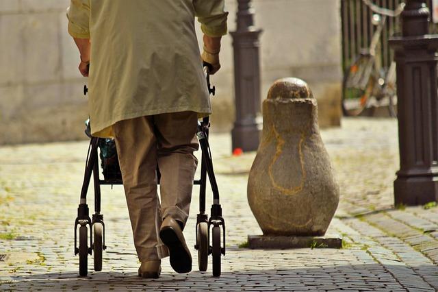 Langer thuiswonen ouderen