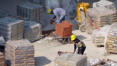 Zaken bij aanbouw