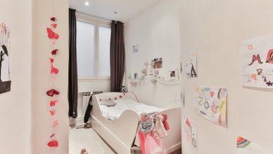Inrichten babykamer