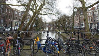Naar Utrecht verhuizen