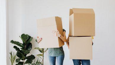 Van huurwoning naar koopwoning verhuizen
