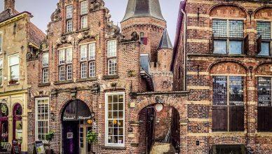 Waarom Zutphen een leuke en unieke stad is